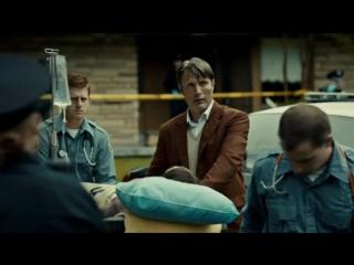 Ганнибал (Hannibal) Трейлер   NewSeasonOnline.ru