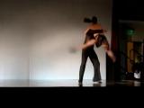 salsa bachata! Сальса очень сексуальный танец !