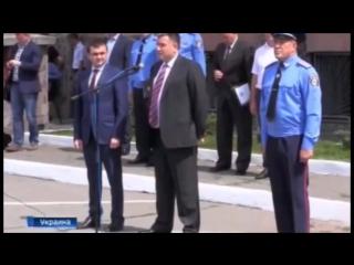 ГАИшники Николаева РЖАЛИ в лицо Авакову