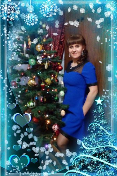 Ольга Лукашук