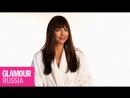 Ирина Шейк делится секретами красоты