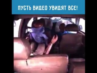 Пусть это видео увидят все ~Умная мама~