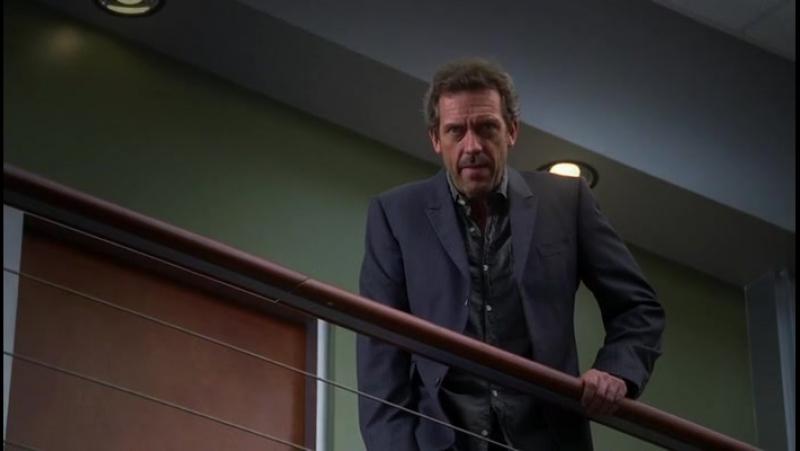 Доктор Хаус 3 сезон (24 серия)