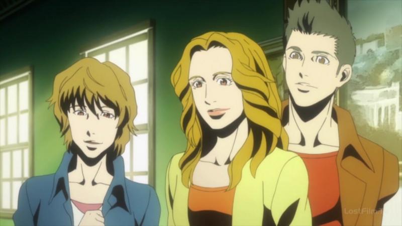 Сверхъестественное: Аниме / Supernatural: the Animation 1 сезон 20 серия