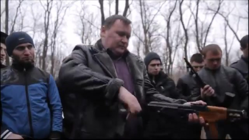 О.П.Г. – Каспийский Груз