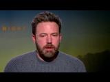 Бен Аффлек про фильм «Закон ночи» - «Индустрия кино» от 13.01.17