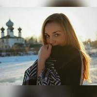 Анкета Екатерина Яковлева