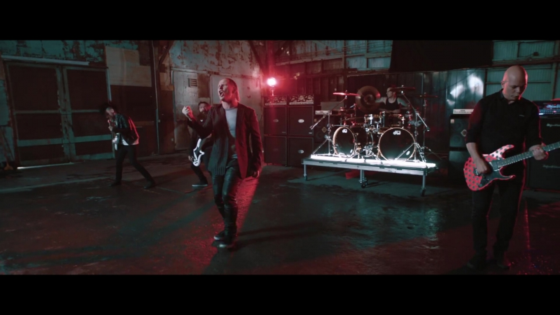 Stone Sour - Song 3 [OFFICIAL VIDEO]