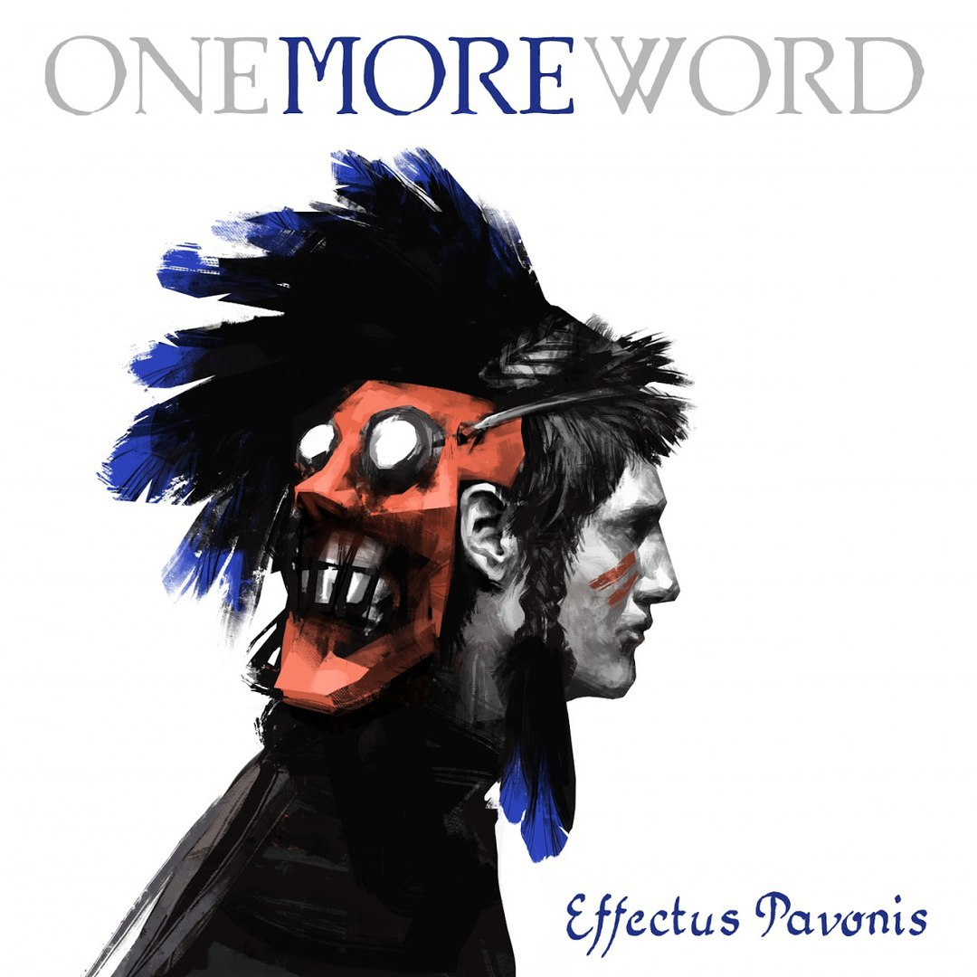 One More Word - Effectus Pavonis [EP] (2017)