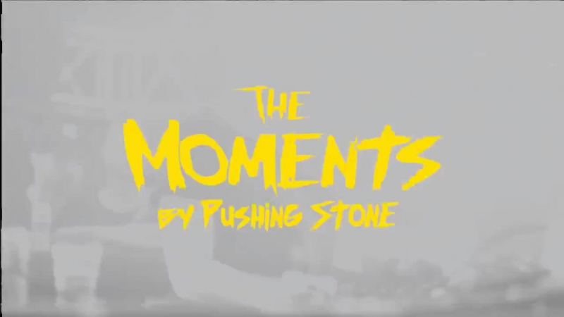 The Moments: GAISER live at Бессонница