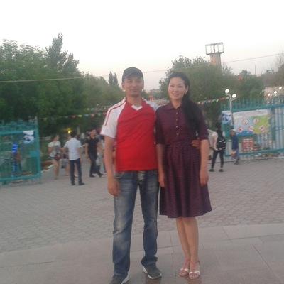 Камал Искаков, Кызылорда