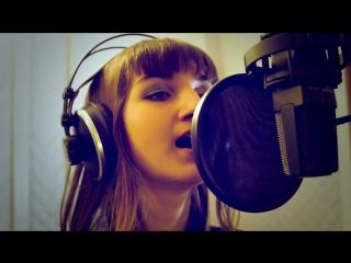 Запись вокала. До и после обработки