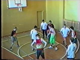 Спортивная жизнь КСШ 1994-1996г.