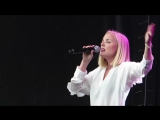 Kerry Ellis - Panic Attack (It's Gonna Be Alright). West End Live, 25.06.2017