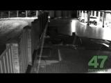 47news Неторопливая кража квадроцикла в Бриллианте