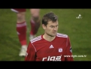 2012 - 2013 Sezonu - Sivasspor-Beşiktaş dakika 81 gol Roberto Hilbert