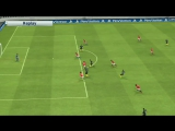 PES 2017 Moments