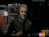 STING - SHAPE OF MY HEART (классика)