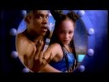 Clock - Everybody 1995 Full HD дискотека 90-х слушать хиты евродэнс музыка девяностых eurodance группа