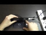 Быстрая Зарядка Xiaomi redmi 3s. Работает Сравнение с обычной зарядкой