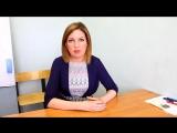 Н. В. Силаева о ФМП. Направление: иностранные языки.