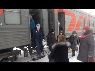 Встреча из армии:)Томск. Дембель 27.11.16.