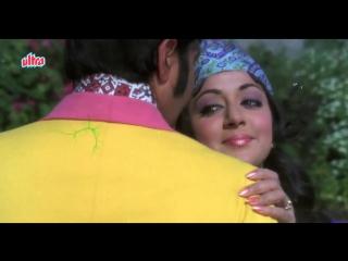 Kitna Maza Aa Raha Hai - Hema Malini, Dharmendra, Prem Chopra, Raja Jani Song (2)