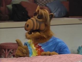 Alf / Альф Сезон 4 серия 23