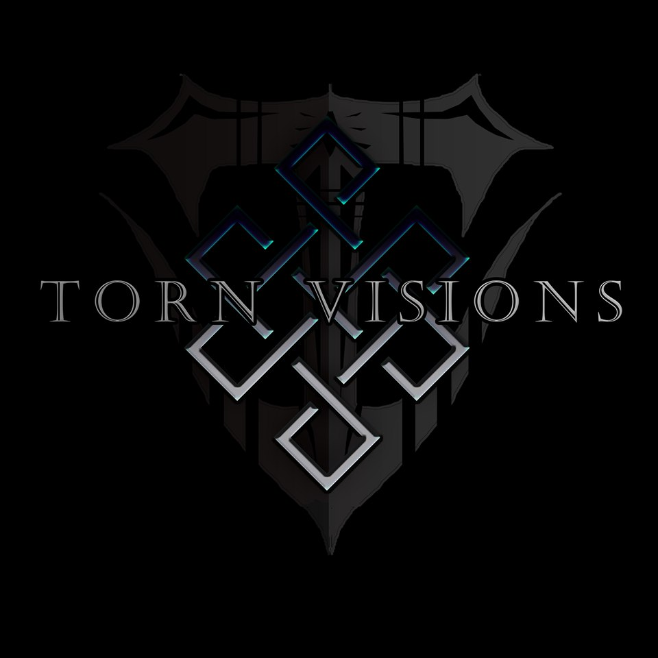 Torn Visions - Torn Visions [EP] (2017)