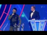 Михаил Галустян поздравил КВН в образе Рамзана Кадырова. КВН 55 лет.