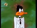 Даффи Дак Фантастический остров  Daffy Duck's Movie Fantastic Island  ДОХАЛОВ VHS