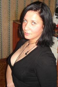 Ольга Карабицкая