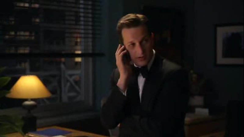 The Good Wife S02E05 - The Joe Kent