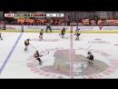 НХЛ.Сезон 2016/17. Оттава - Анахайм 2:1ОТ. Обзор матча