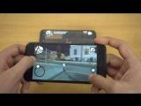 Тест в играх Samsung Galaxy S8+ VS iPhone 7 Plus, кто круче?