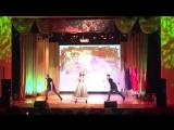 Светлана Разина - концерт 9 Мая
