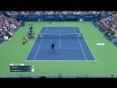 1 set point final US Open 2017 / Rafael Nadal » Рафаэль Надаль
