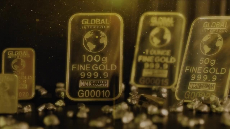 Global InterGold – Enjoy the privilege to live a peaceful life