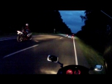 Wheelie Yamaha R1  Ганцевичи