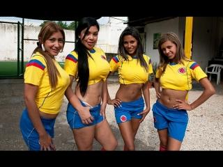 Culioneros nalgas grandes women soccer players  [hd 720p]