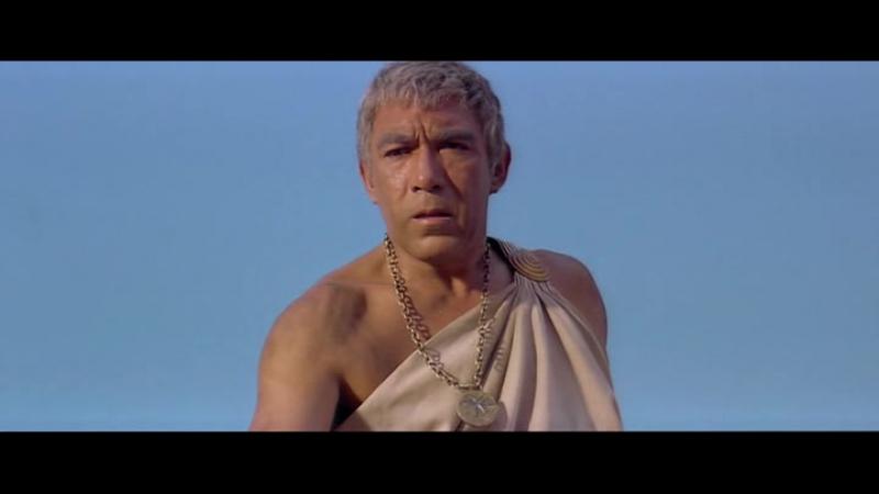 1961 - Разбойник Варавва / Barabbas