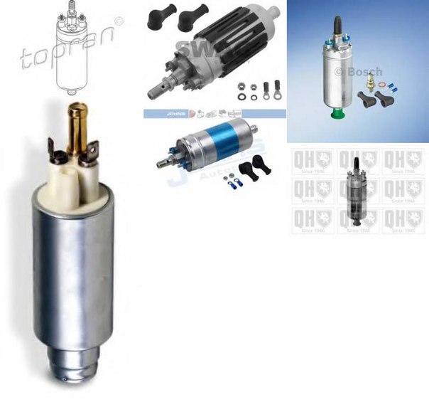 Модуль топливного насоса для AUDI 100 купе (C1)