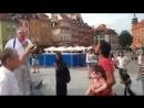 Przyjdzie taki dzień, kiedy w Polsce będziemy wieszać imigrantów. Czarnuchów, ukraińców, muzułmańców i inną swołocz!