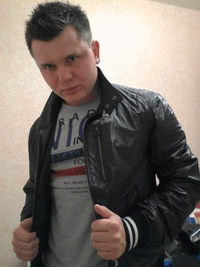 Алексей Сапожников