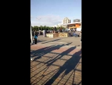 Мануфактура, день уличной музыки)