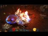 Diablo 3 Варвар