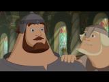 Три богатыря: Ход конем (2015) HD 720p