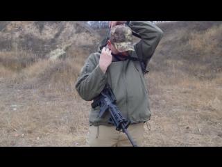 Про тактические ремни (2-3-4, MagPul)