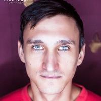 Дмитрий Антошкин