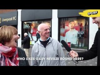Happy 42nd Birthday Gary Neville